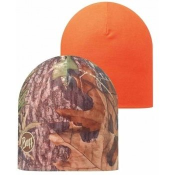 Buff Reversible Hat, MO Obsesson/Orange