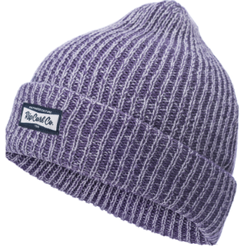 Rip Curl Sea Breeze Beanie, Purple