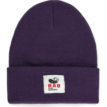 RAB Essential Beanie, Purple Quartz