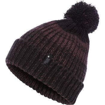 Black Diamond Bengal Beanie, Bordeaux-Black Ombre