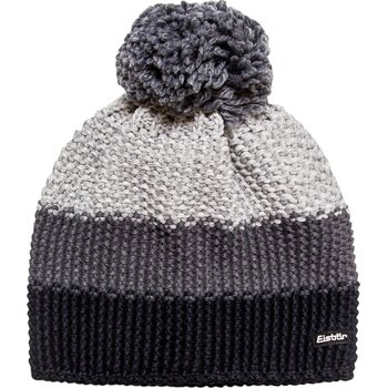 Eisbär Star Pompon Mü, Coal / Anthracite / Gray Melated