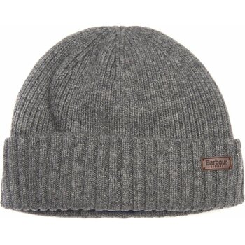 Barbour Carlton Beanie, Grey