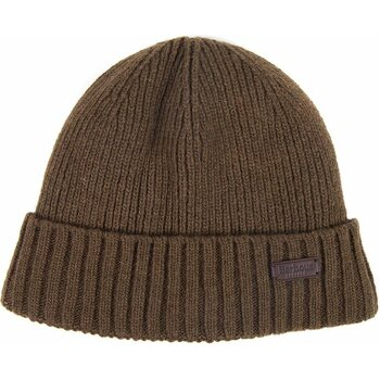 Barbour Carlton Beanie, Brown