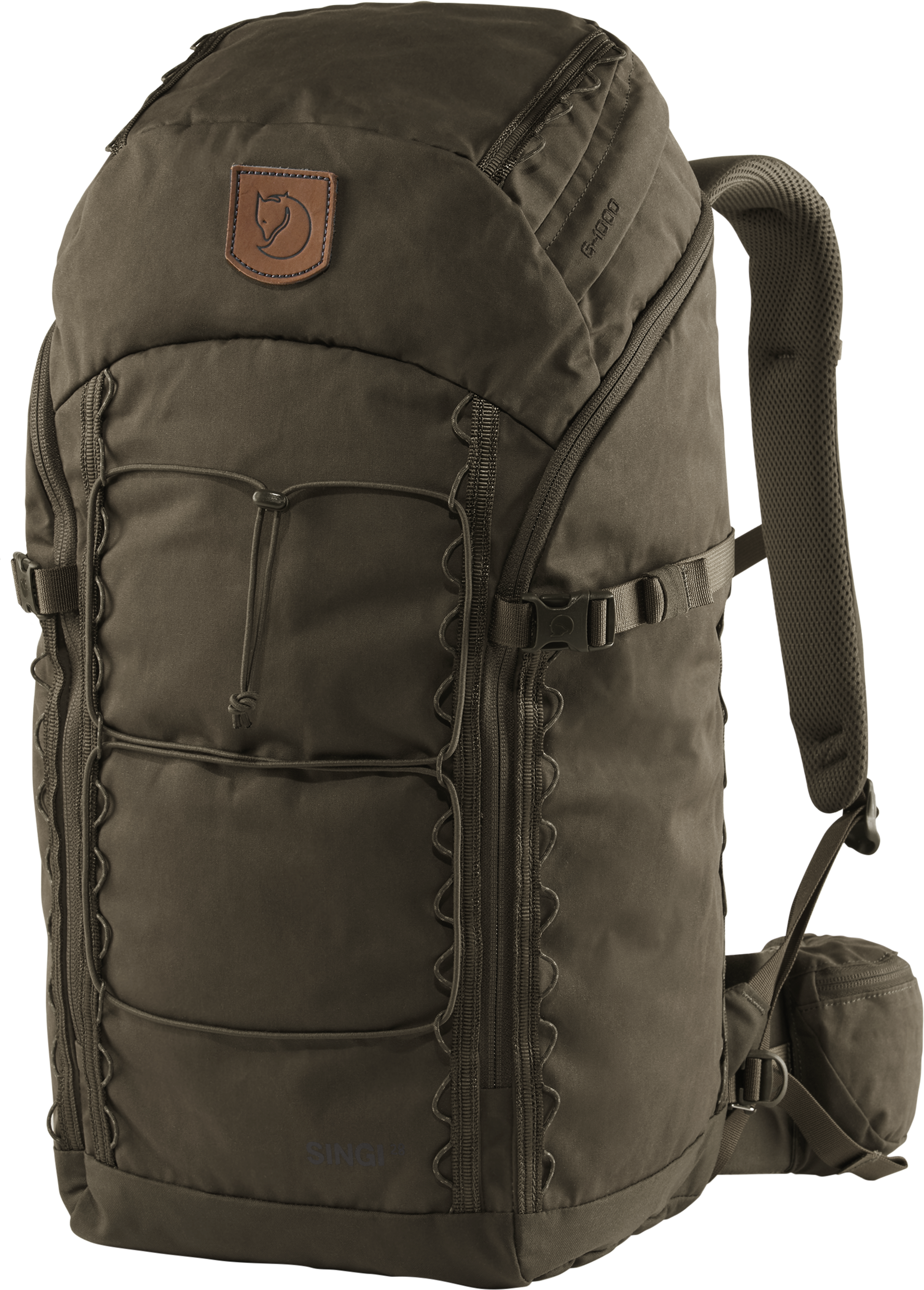 Fjallraven Singi Gear Holder Stone Grey SALE!