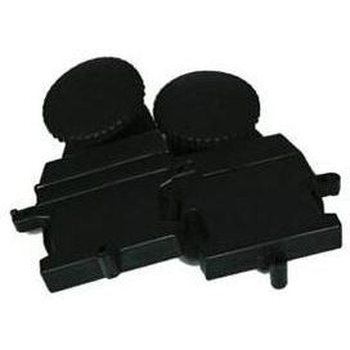 Fjellpulken Windscreen attachments, pair (912)