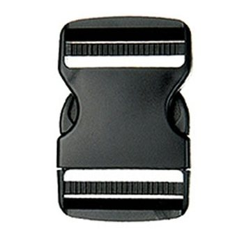 BCD Buckle one sided