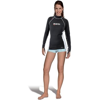 Mares Fire Skin She Dives Long Sleeve, M