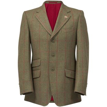 Alan Paine Compton Men's Blazer - Classic Fit
