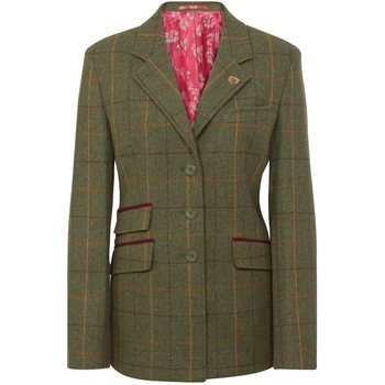 Alan Paine Compton Ladies Blazer - Classic Fit