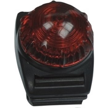 Adventure Lights Military Guardian Mockingbird, Red