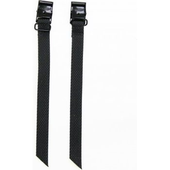 Fjellpulken Straps for shaft attachments, pair