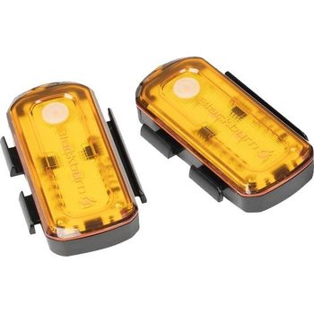 Blackburn Grid Side Beacon Bike Light Set