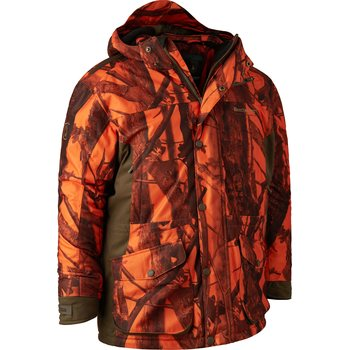 Men's Padded Hunting Jackets