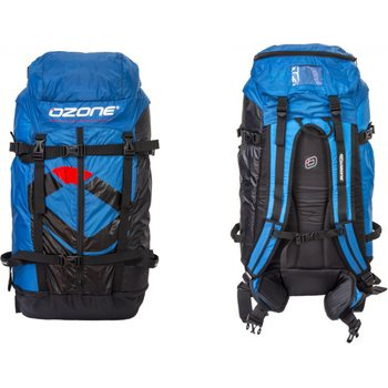 Ozone Ultralight Snow Kite Technical Mountain Bag