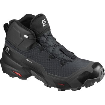 Men's Hiking Boots with Shell