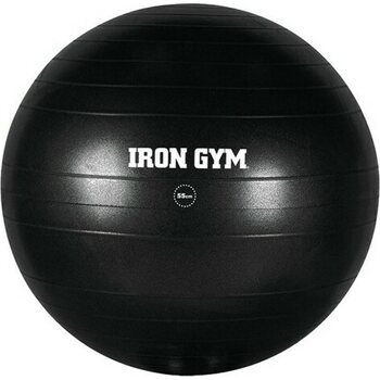 Iron Gym Exercise Ball Essential 55cm + pumb