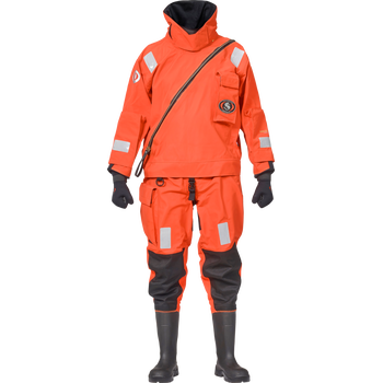 Ursuit Sea Horse SAR, with compressed neoprene sock