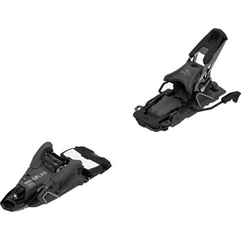Downhill skiing bindings