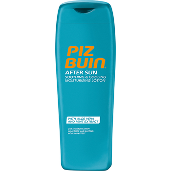 Piz Buin After Sun Soothing Lotion Aloe Vera 200ml