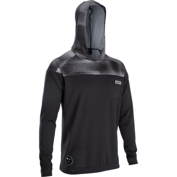 ION Wetshirt Hood Men LS