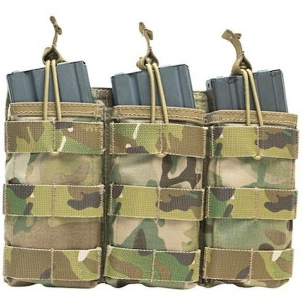 First Spear M4 3 Mag Ranger Shingle Ar 15 M4 5 56 Magazine Pouches Heavylightstore
