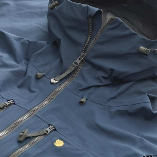 Fjallraven Mens Bergtagen Eco-shell Jacket M Sport