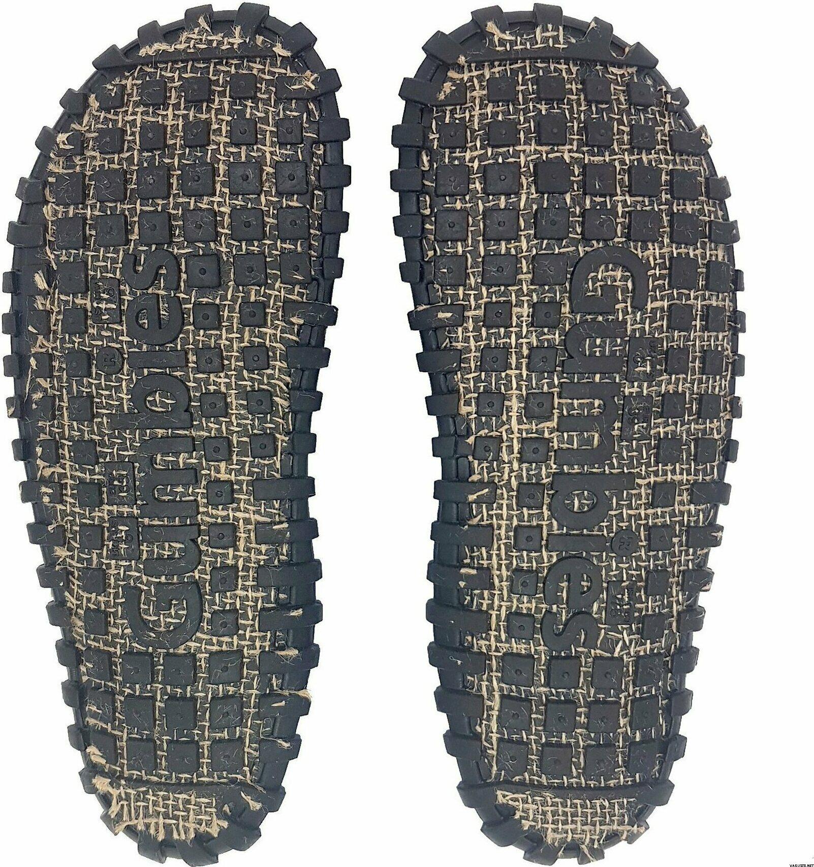 Gumbies Islander Canvas Flip-Flops