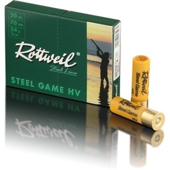 20 cal waterfowl ammunition