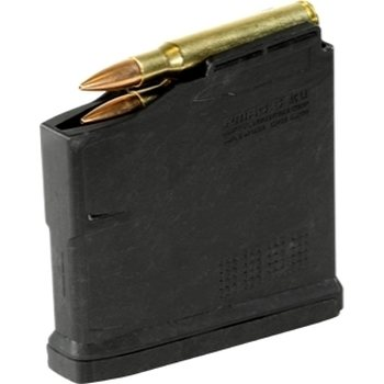 Bolt Action Magazines