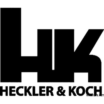 Heckler & Koch pistol holsters