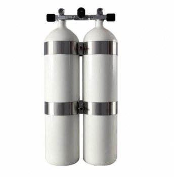 Double Tanks