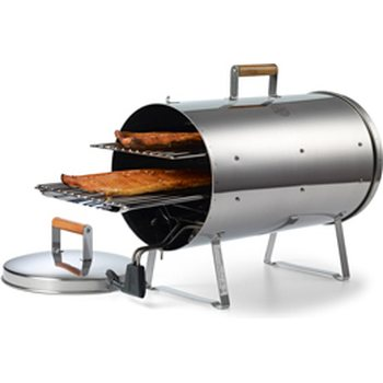Smokers and Grilling