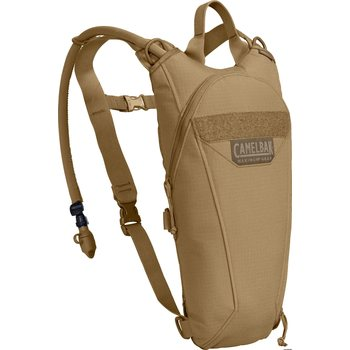 Tactical Hydration Packs and Reservoirs