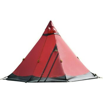 5+ Person Tents