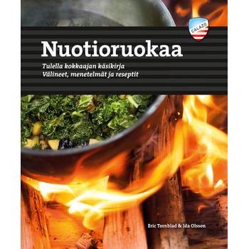 Camping food books