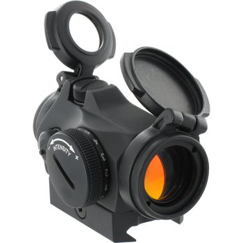 Aimpoint Micro H-2 Red Dot sight  With Weaver Base