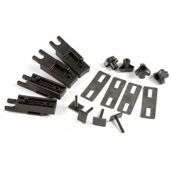 Rack and Carrier Spare Parts