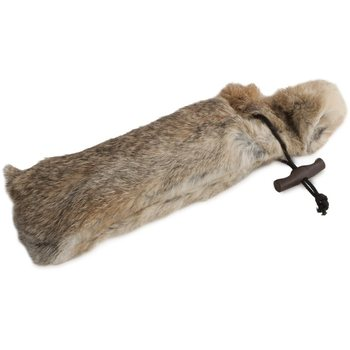 Firedog Rabbit dummy, full fur