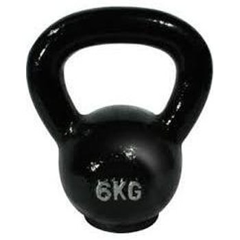 Fit'n Shape Kettle Bell 6 kg