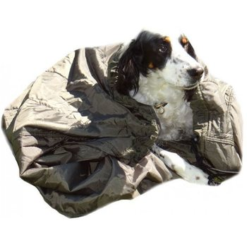 Jerven Primaloft Insulation Lining for Dog Bag