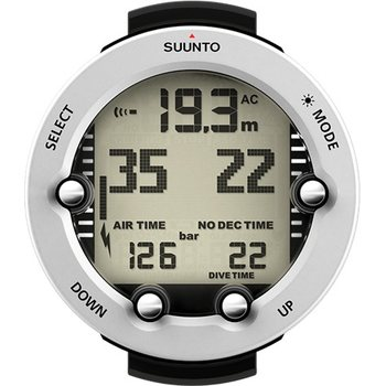 Suunto Vyper Novo with Boot and USB