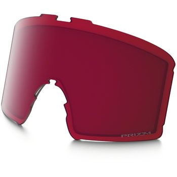 Oakley Line Miner Replacement Lenses