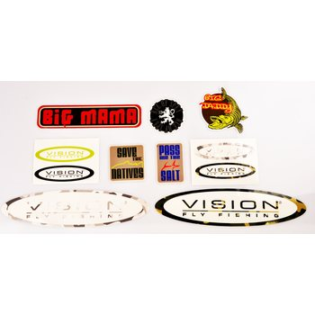 Vision Stickers