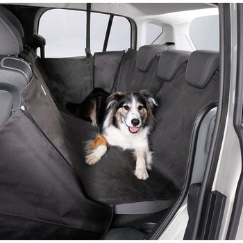 Allside Backseat cover