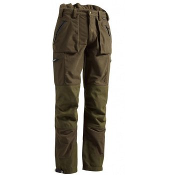 Women's Hunting Pants with Shell