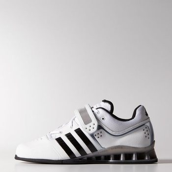 Adidas adiPower DIFFERENT PAIR