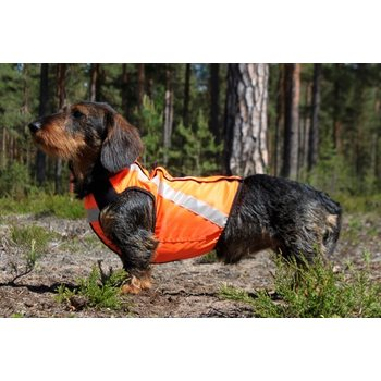 Kardog SISU Safety Vest
