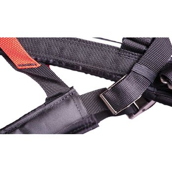 Non-stop Dogwear Elastic Straps for Freemotion and Combi Harness