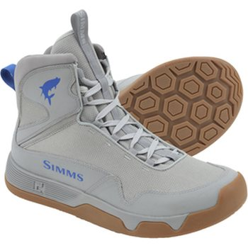 Simms Flats Sneaker wading boots