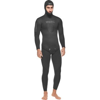 Seacsub Race Flex Comfort Vest + Long John Man 7mm